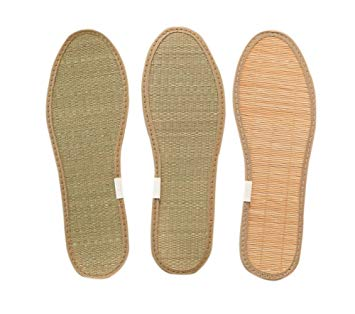 bamboo insoles for shoes