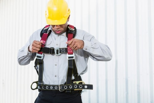 body harness for safety