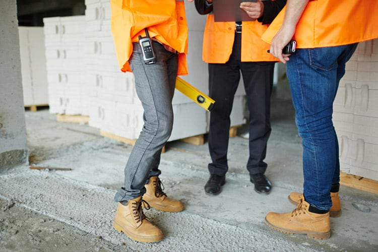 Comfortable-Work-Boots