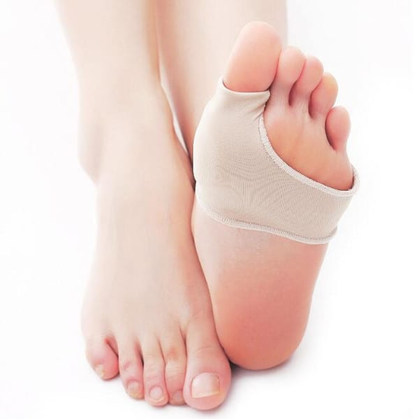 Stops the Problem of Bunions