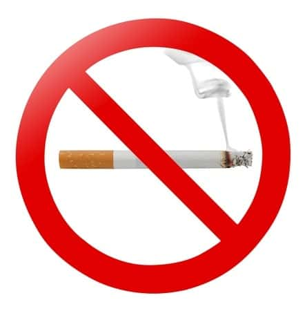Cautions-for-Smokers