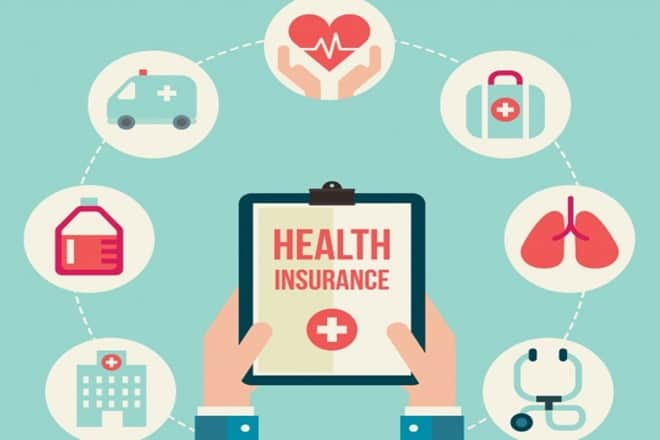 Provide Health Insurances to your Employees