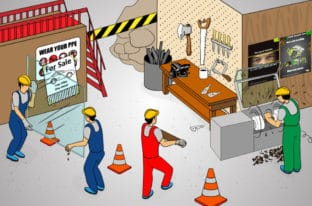 Safety Precautions To be Taken to Prevent Fire in Workplace