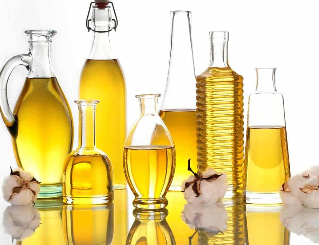 Vegetable oil acts as Good Conditioning Agent