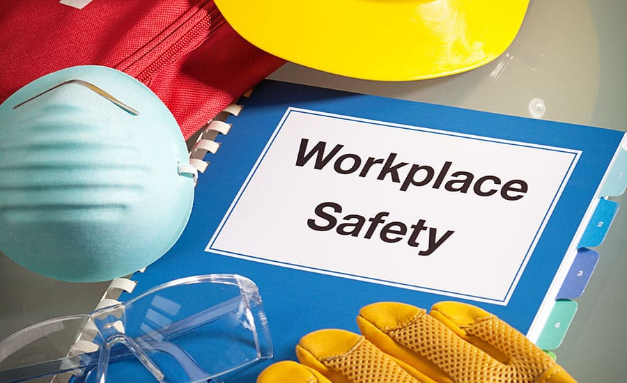 Workplace Safety Awareness Tips