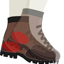 Which Toe boots are The Most Comfortable