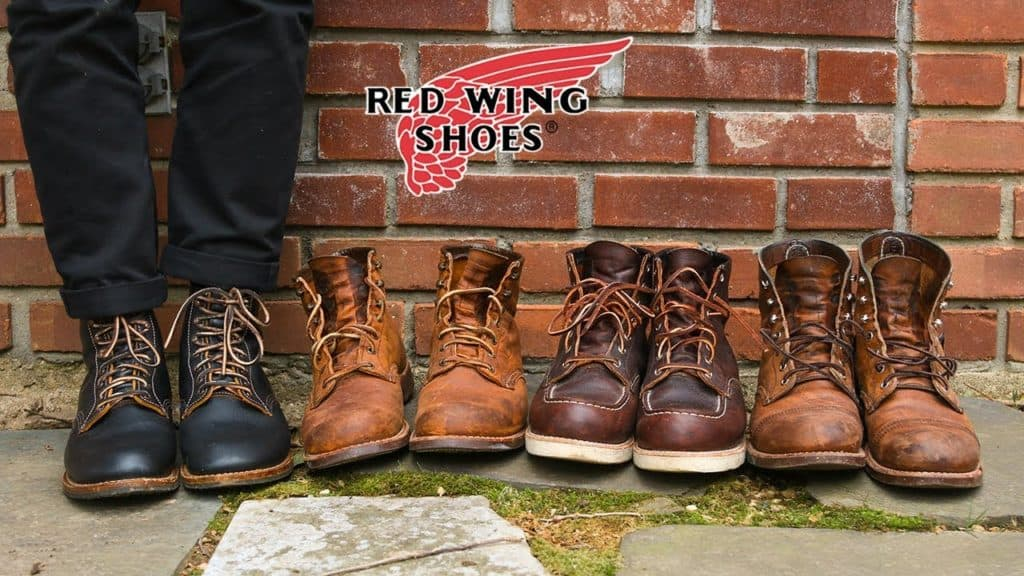 Red Wing Style