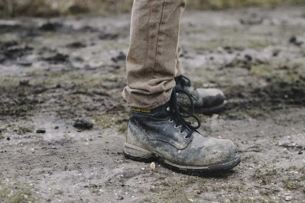 How Often Should You Replace Work Boots