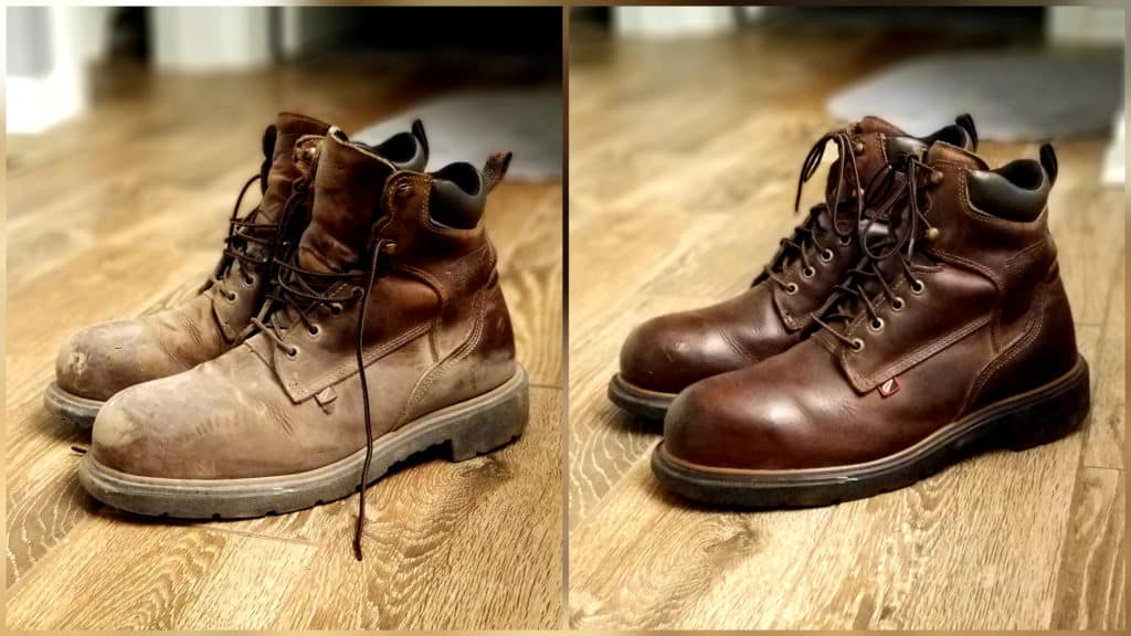 how-to-wash-steel-toe-shoes