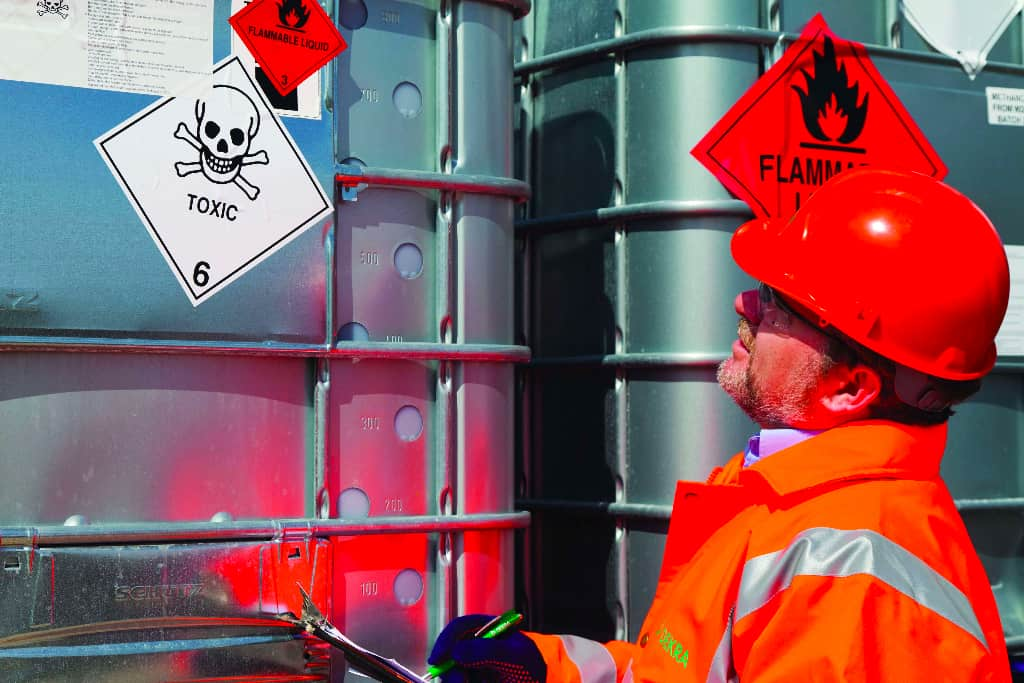 Are High Visibility Vests Flammable