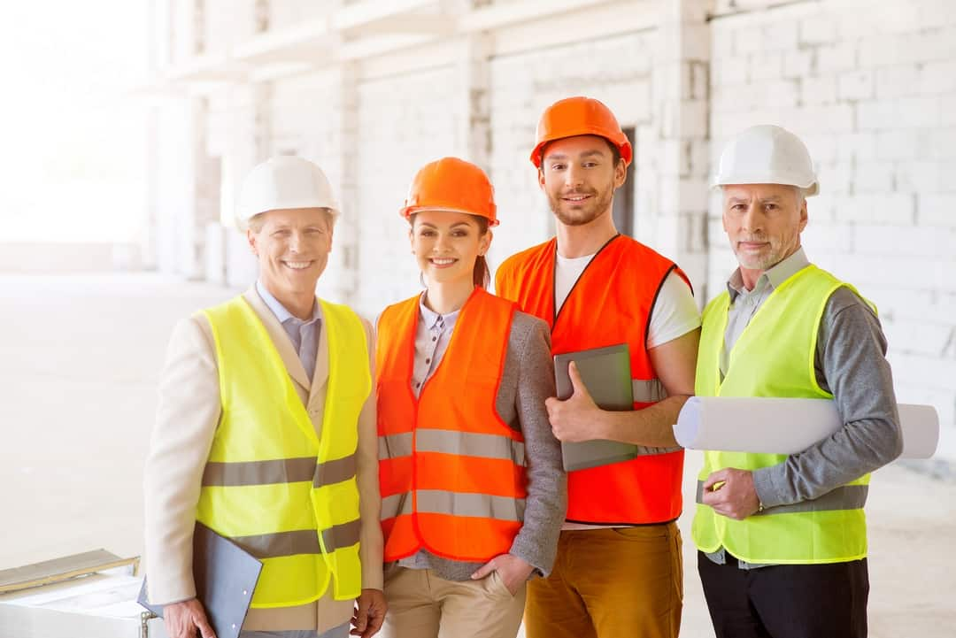 Benefits of Wearing Safety Vest