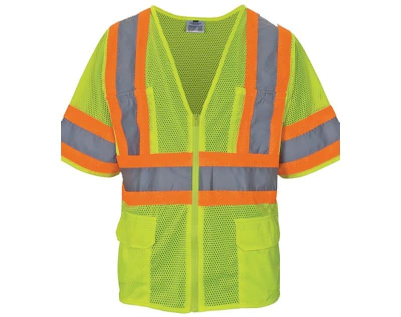 Economy Class 3 Safety Vests