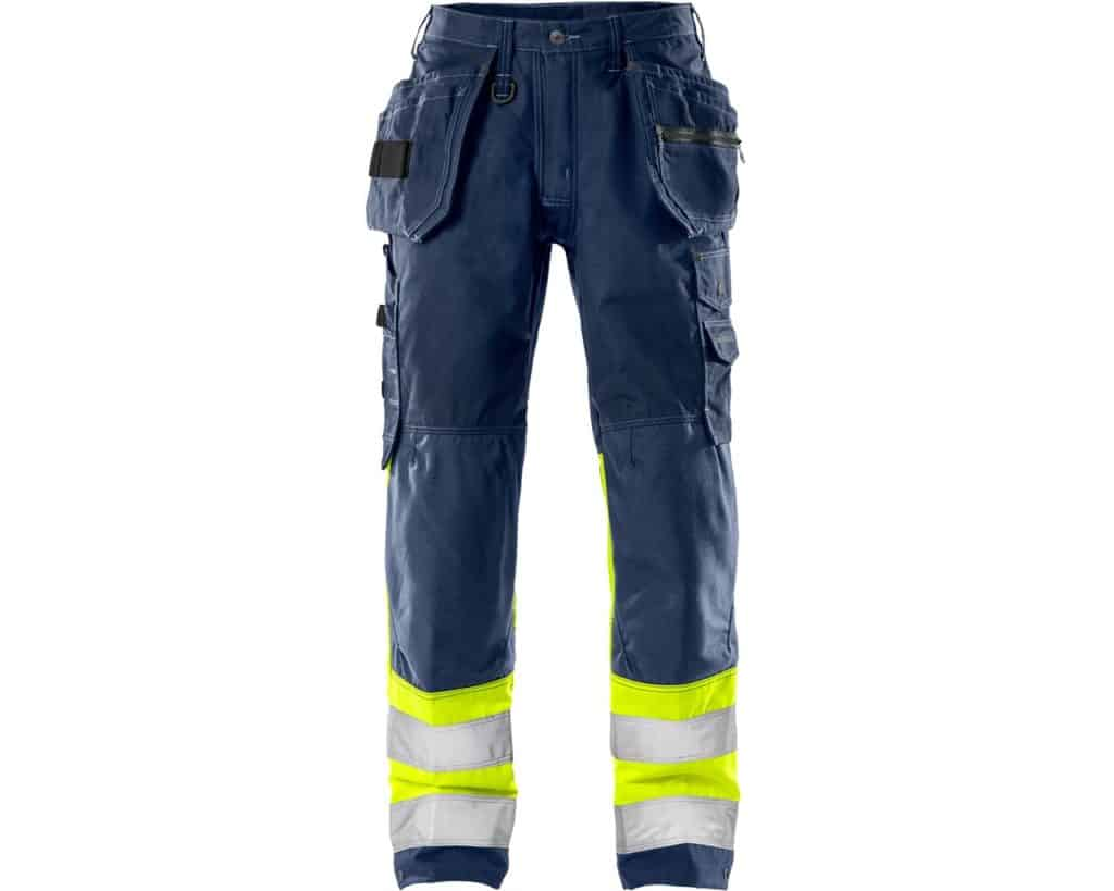 High visibility class 1 clothing