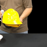 How to Clean Hard Hats Like a Pro