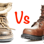 Insulated Vs Uninsulated Boots Comparison With Pros and Cons