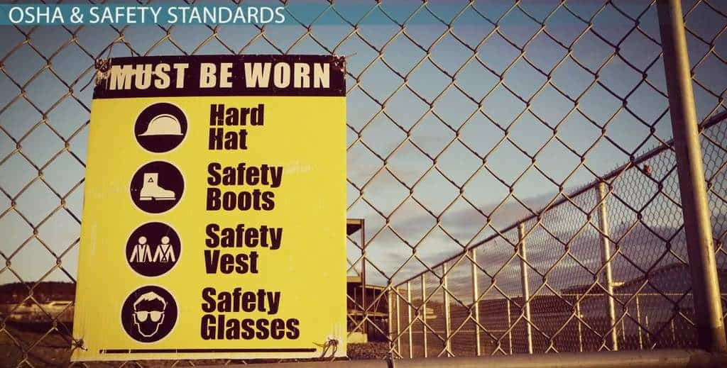 Safety vests help in Personal Safety
