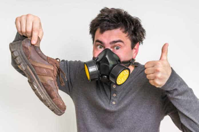 10 Ways to Clean Your Smelly Work Boots