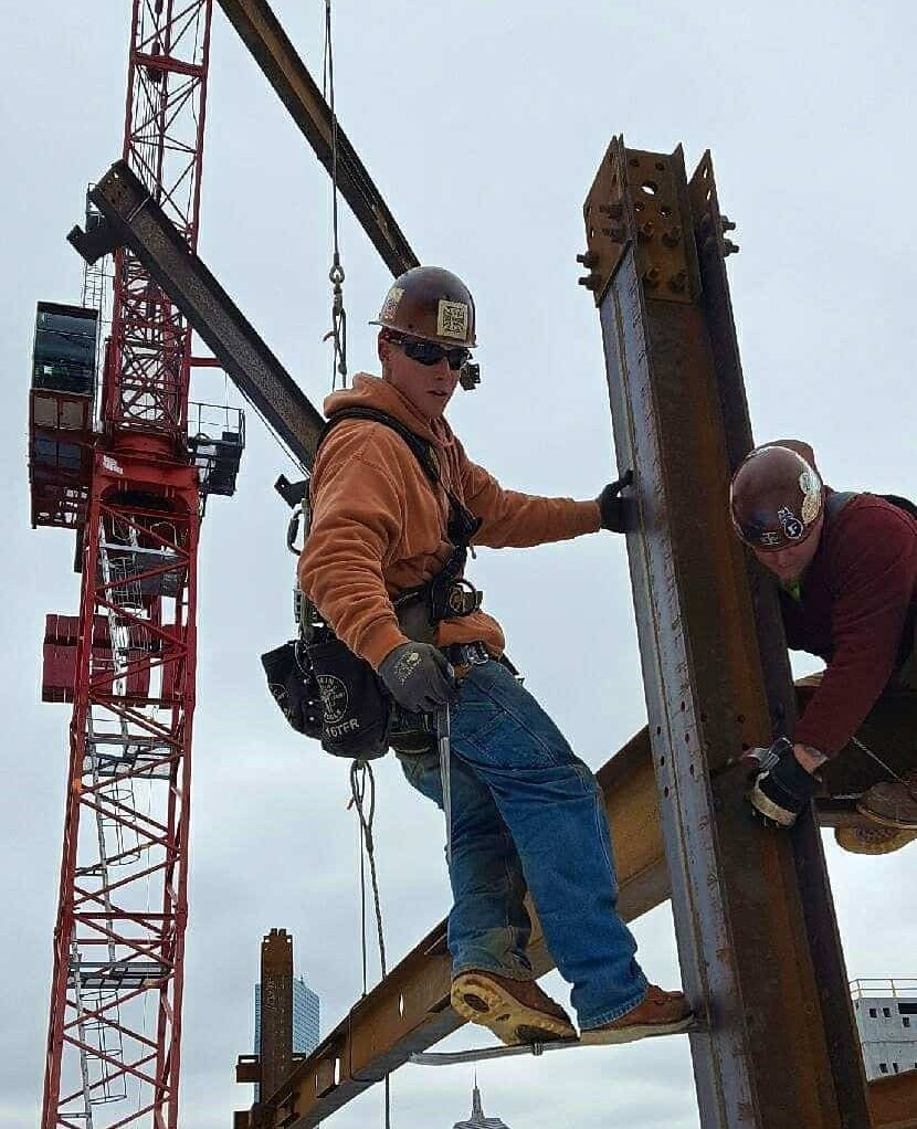 Best Work Boots for Iron Workers