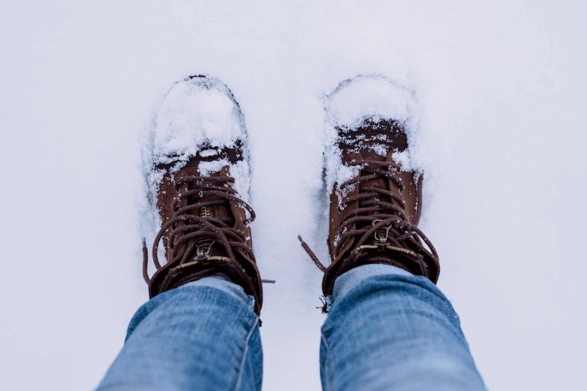Best Winter Work Boots for Men and Women