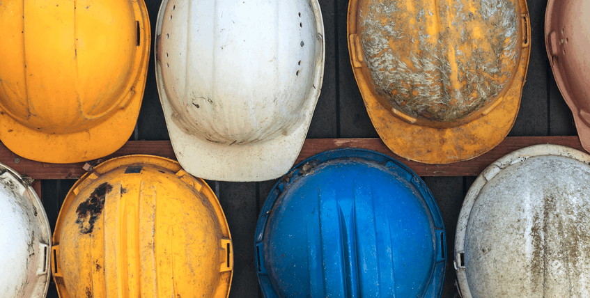 How Often Should You Replace Your Hard Hat