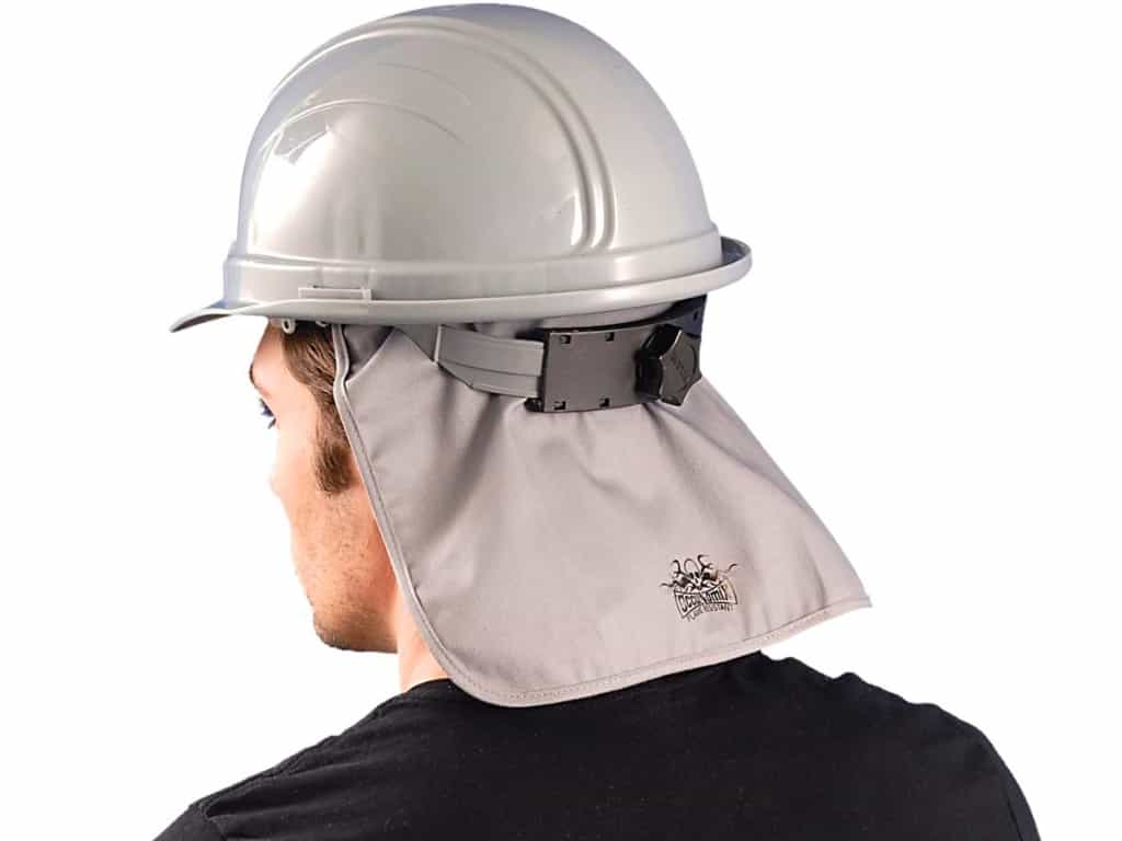 6 Ways to Make Hard Hats More Comfortable