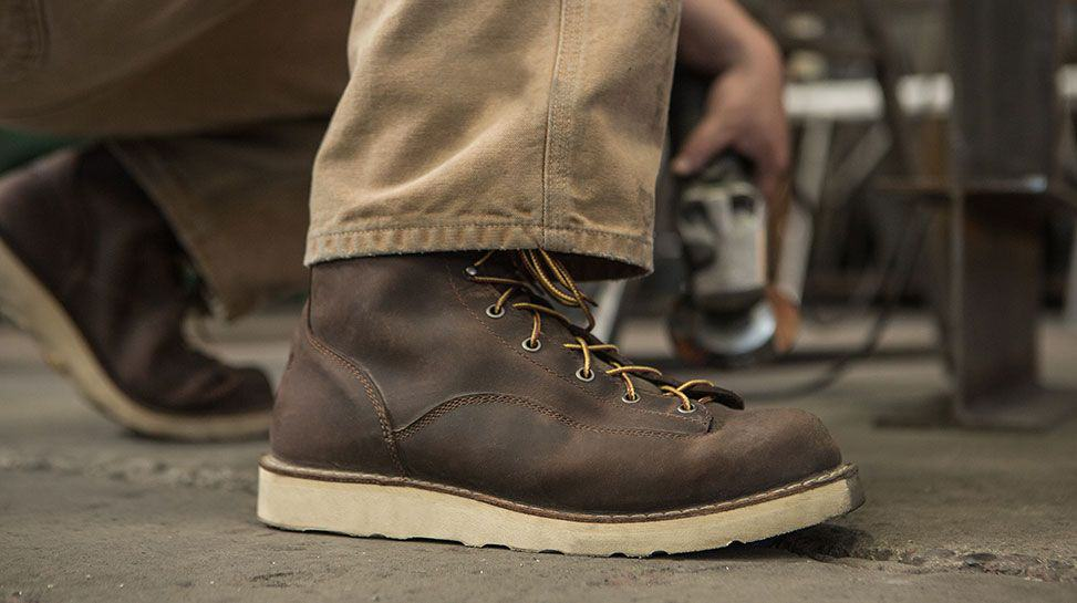 Best Leather Work Boots for Men and Women