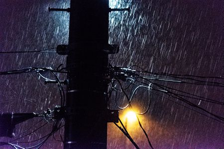 Electrical Safety Tips During Rainy Season