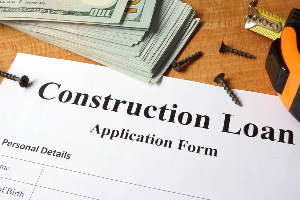 How Do Construction Loans Work?