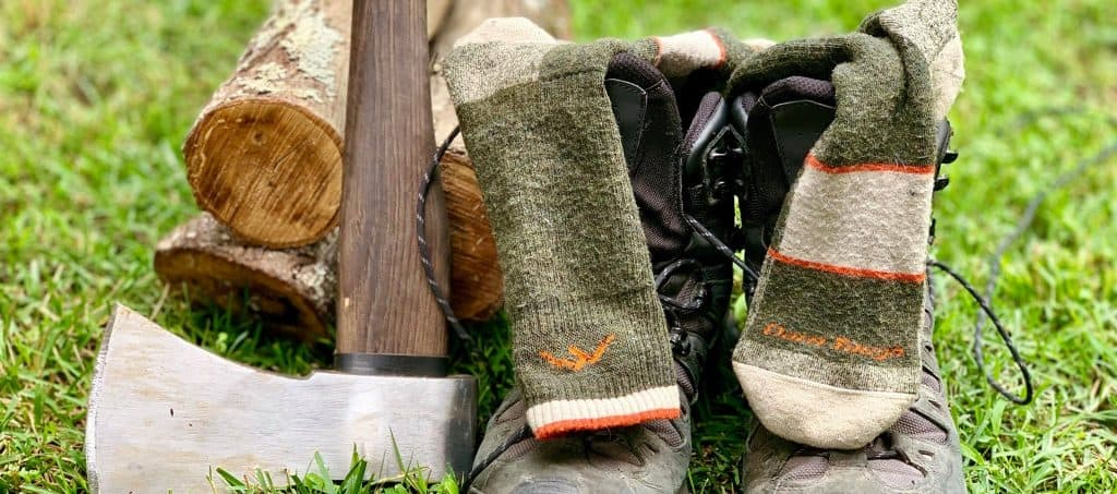 Understand the importance of winter socks