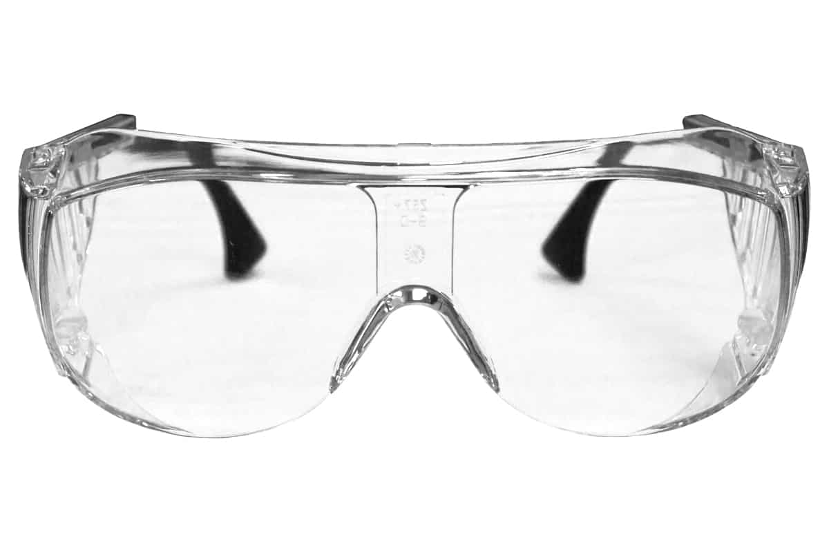 What are Safety Glasses