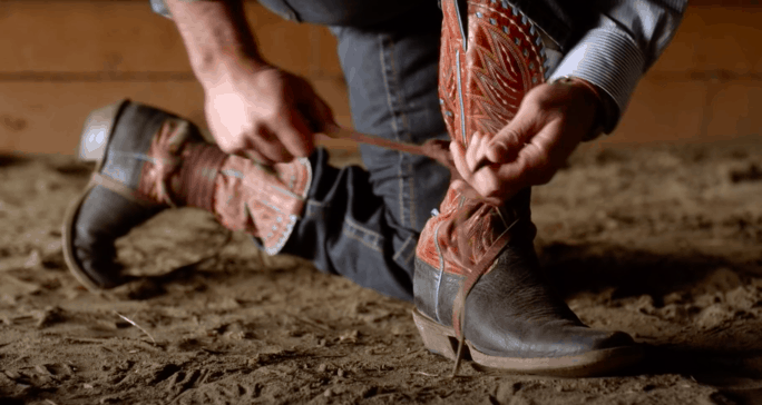 Are Cowboy Boots Comfortable to Work In?