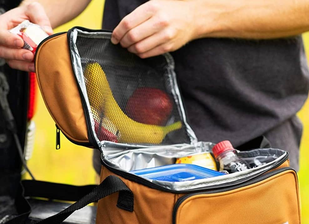7 Best Lunch Cooler for Construction Workers