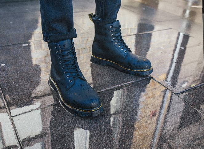 Are Dr Martens Work Boots Good For You