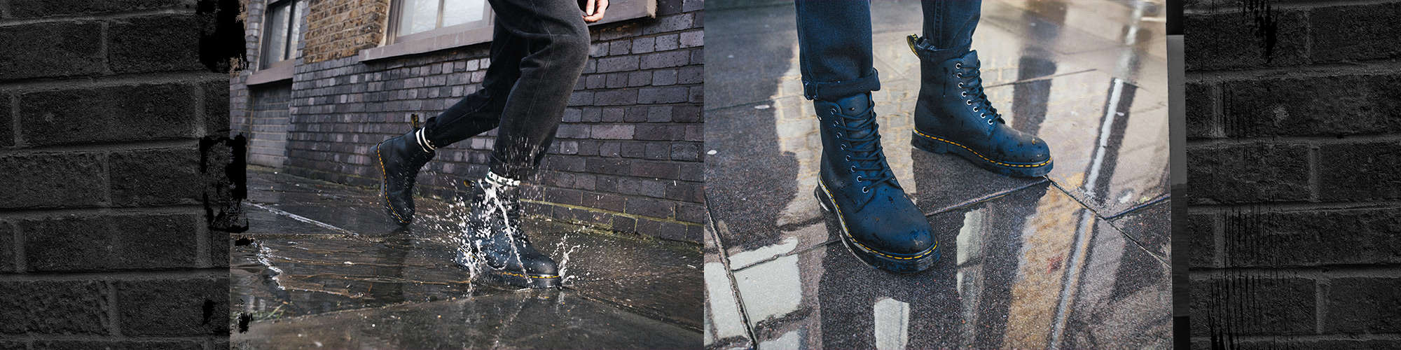 Are Dr Martens Work Boots Good