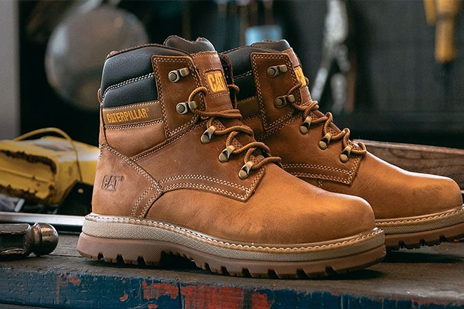 Are Employers Required To Pay For Steel Toe Boots
