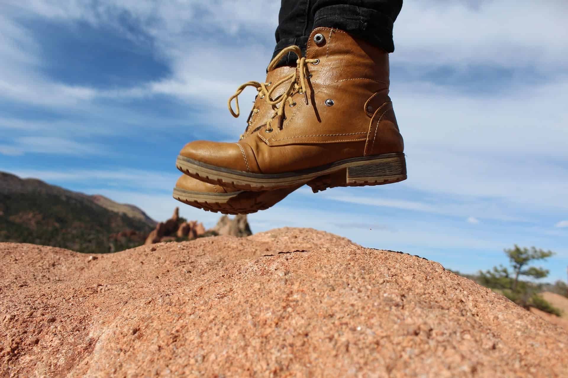 Are Insulated Work Boots Too Hot in the Summer