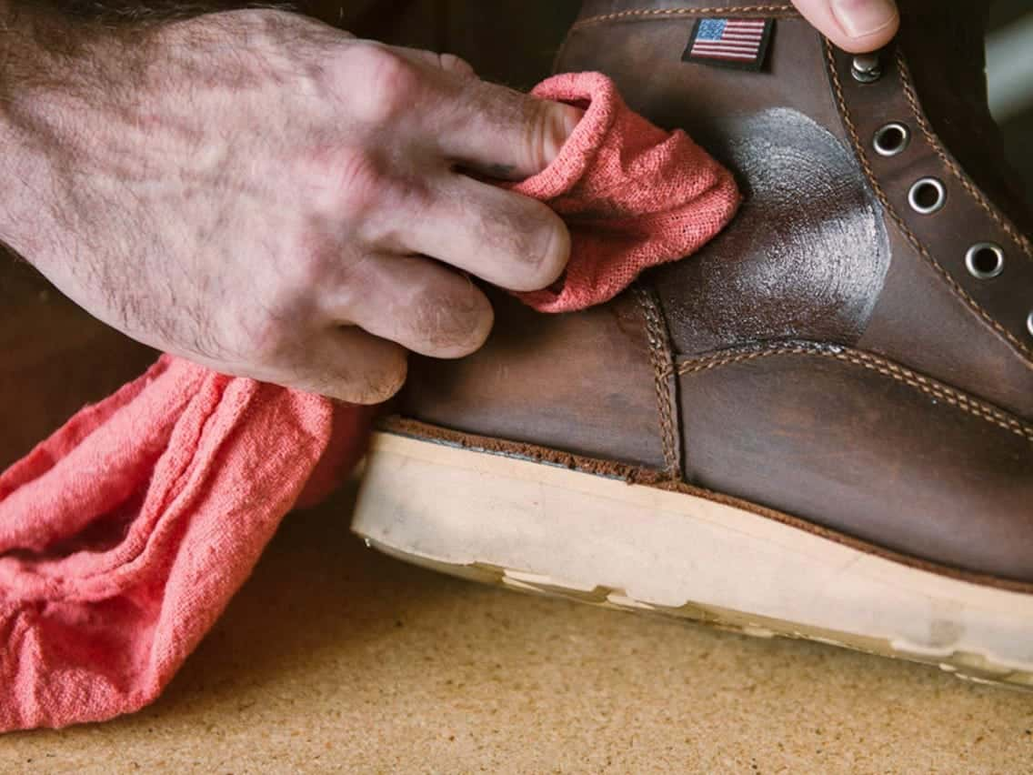 Boot Waterproofing: Waterproof Leather, Suede, Fabric and Hiking Boots