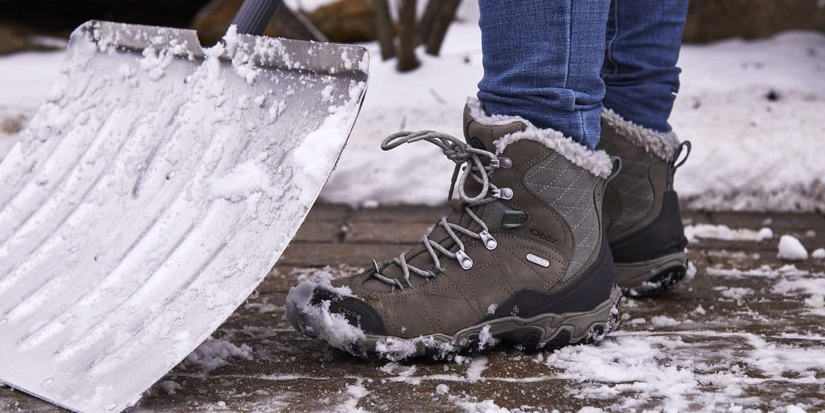 Can You Wear Steel Toe boots in Winter?