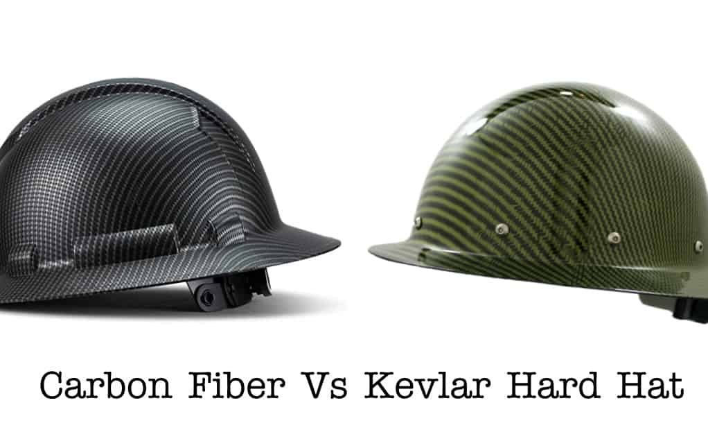 Kevlar Vs. Carbon Fiber Hard Hat: Which One Protects Head Better?