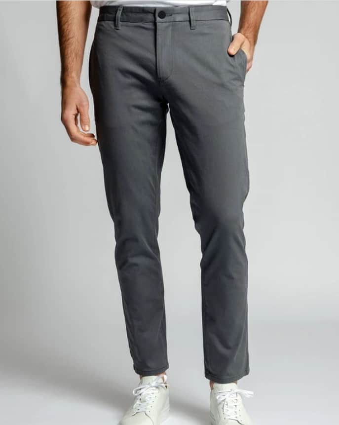 Chinos Pant for Construction Work