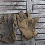 How to Repair and Recycle Old Work Gloves?