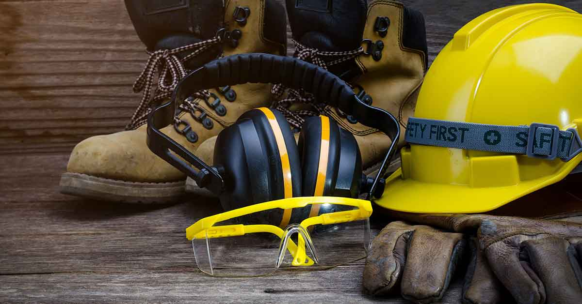 PPE-for-Construction-Workers