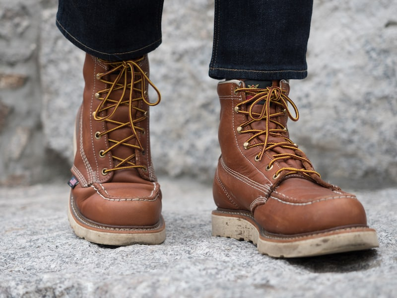 Best Thorogood Boots: The Ultimate Buying Guide