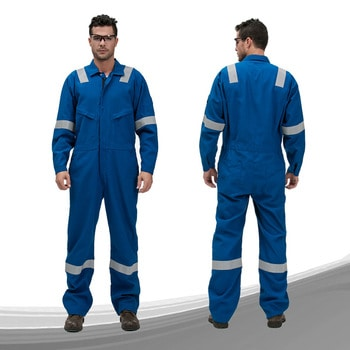What Are the Advantages of Wearing Coveralls