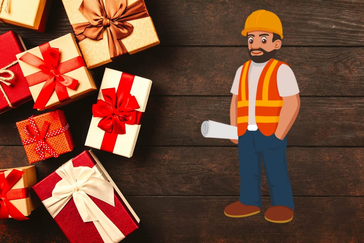 51 Best Gifts for Construction Workers (DIY Ideas Too!)