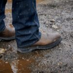 10 Best Pull-On Work Boots for Walking