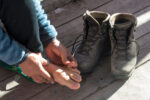 Effective Ways to Prevent and Treat Sore feet from Work Boots