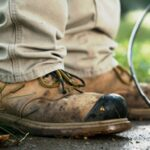 10 Ways to Dry Waterproof Work Boots on the Inside