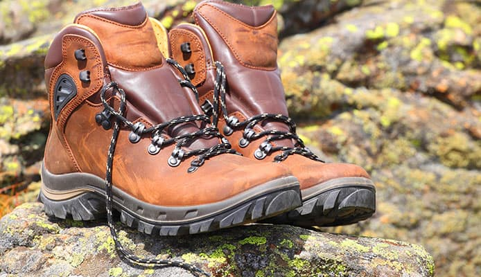 How to Dry Steel Toe Boots FAST
