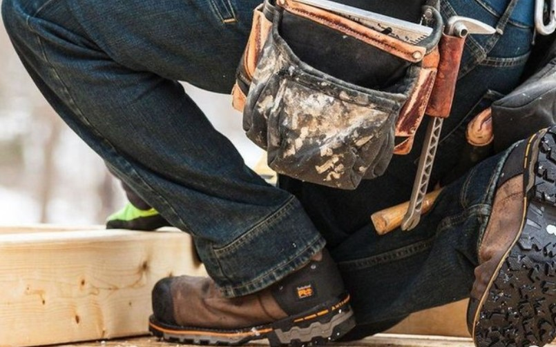 Most Comfortable Work Boots for Working